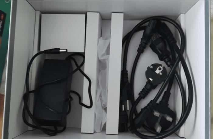 Philips NeoPix Prime 2 Inhalt des Verpackung