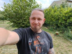 OnePlus Nord 2 Test Portrait Bilder