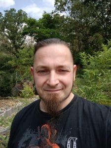 OnePlus Nord 2 Test Frontkamera