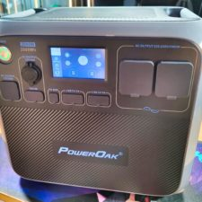 PowerOak AC200P