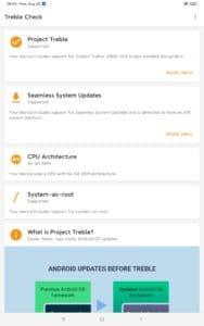 Xiaomi mi Pad 5 Pro Screenshoot System
