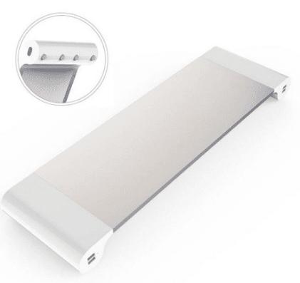 Aluminum Desktop Monitor Stand anti rutsch