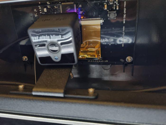 QIDI I-Fast 3D Drucker integrierte Kamera