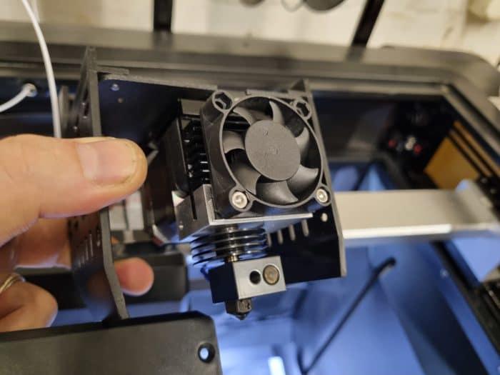 QIDI I-Fast 3D Drucker Single Extruder