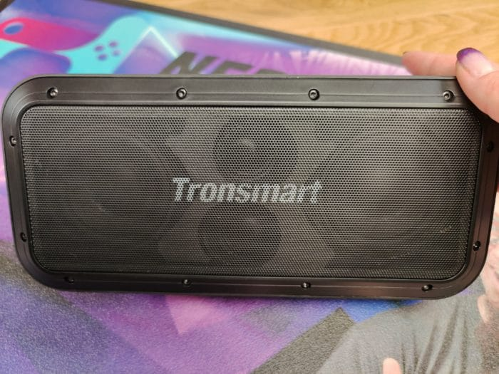 Tronsmart Force Pro 4 Lautsprecher