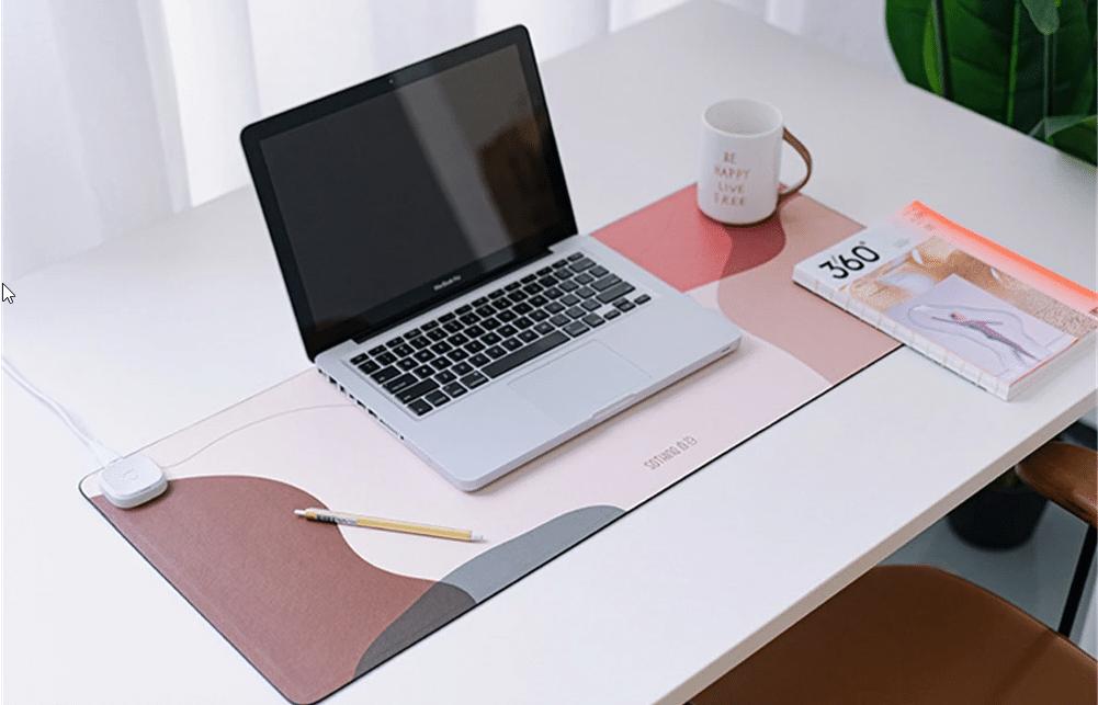 Beheizbares Mousepad Produktbild