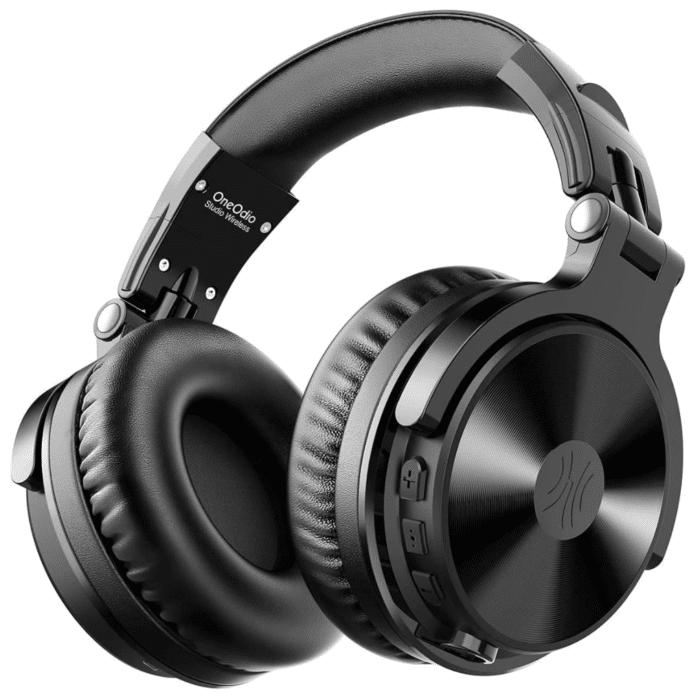 OneOdio Pro M in Schwarz jedoch ohne Mikrofon