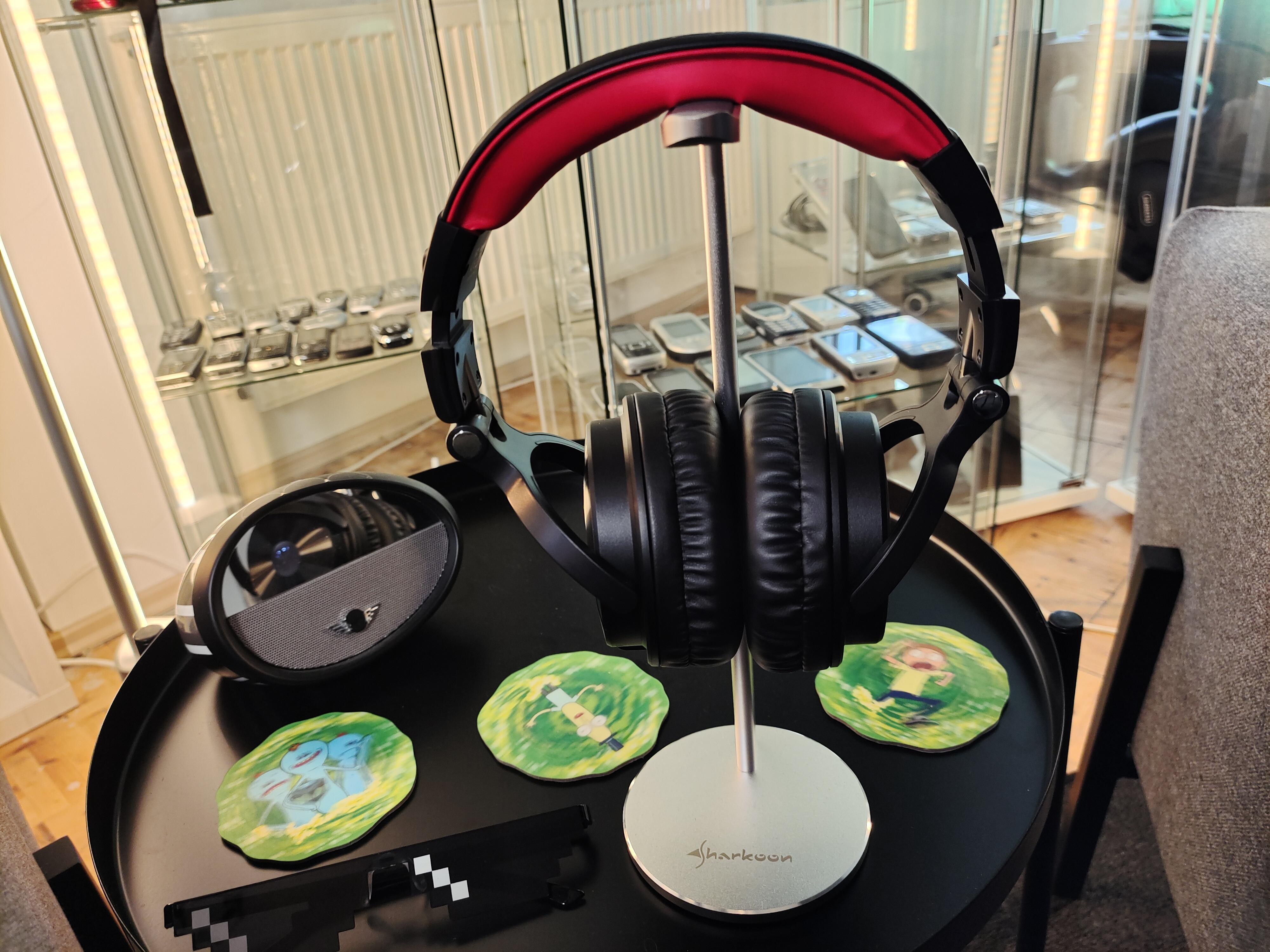OneOdio Pro M Produktbild