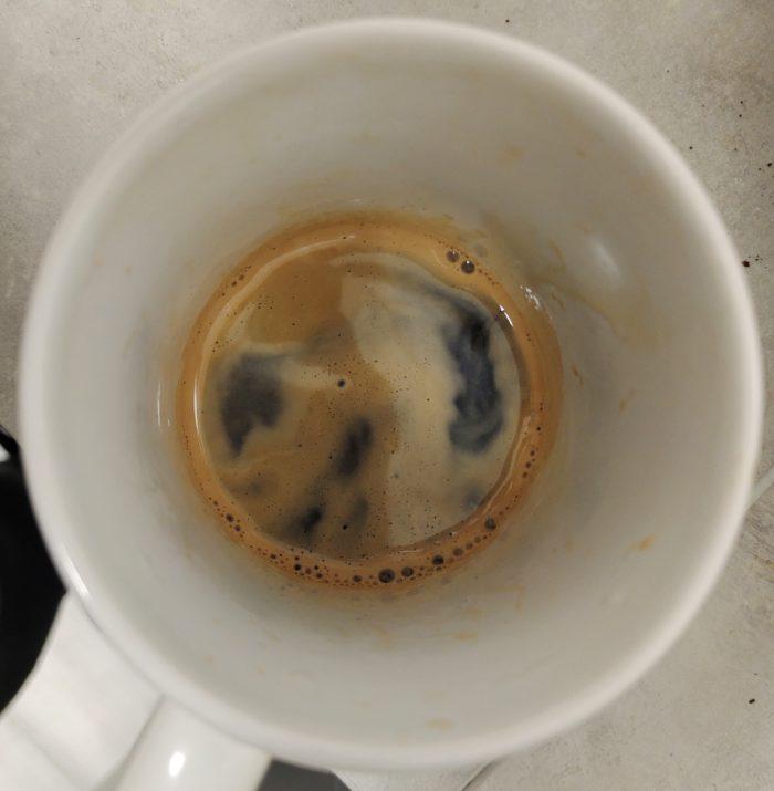 BlitzHome® BH-CMM5 Espresso mit Crema