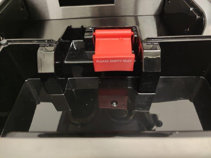 BlitzHome® BH-CMM5 roter Schimmer