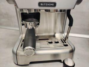 BlitzHome® BH-CMM5 Mahlwerk