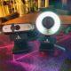 NexiGo N960E / N660P ab 55€ – Pfiffige Full-HD Webcams (Licht, 1080P, 60FPS, USB)